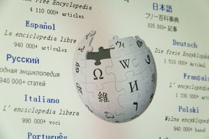 Serwis informacyjny od Wikipedii bez fake newsów