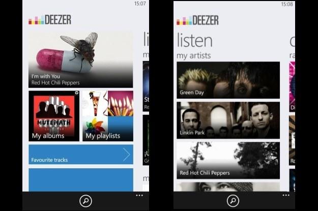 Serwis Windows Phone 8w nowej wersji dla Windows Phone 8 /materiały prasowe