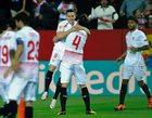 Sevilla FC - Szachtar Donieck 3-1 w półfinale Ligi Europejskiej
