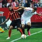 Sevilla FC - Szachtar Donieck. Krychowiak: Możemy przejść do historii