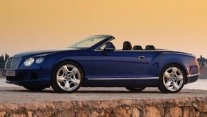 Sezonowe zmiany w palecie Bentleya