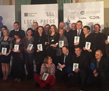 SGL Local Press - konkurs dla mediów lokalnych - rozstrzygnięty!
