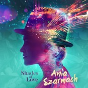 Ania Szarmach: -Shades of Love