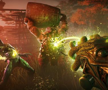 Shadow Warrior 2 otrzymało darmowe DLC