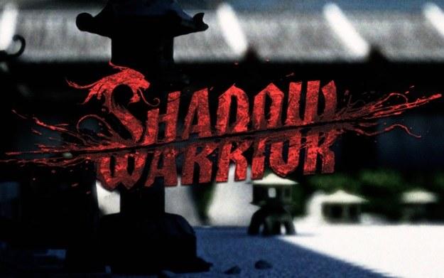 Shadow Warrior /materiały prasowe