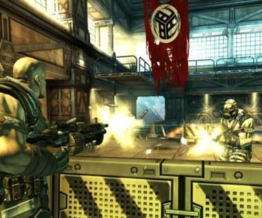 Shadowgun - rewolucja graficzna w grach mobilnych?