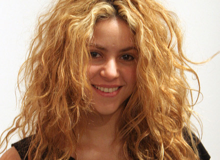 Shakira - fot. Logan Fazio /Getty Images/Flash Press Media