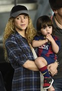 Shakira i Milan dopingowali Barcelonie