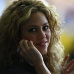 Shakira: Moja pupa jest twardsza niż przed porodem