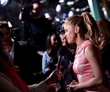 """Shakira promuje """"Zwierzogród"""""""