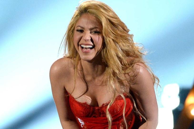 Shakira sprowokowała zazdrość męża! /Getty Images