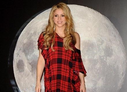 Shakira /Getty Images/Flash Press Media