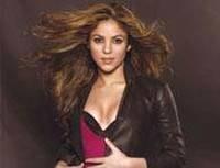 Shakira /