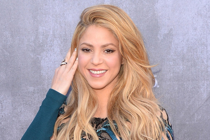 Shakira /Getty Images