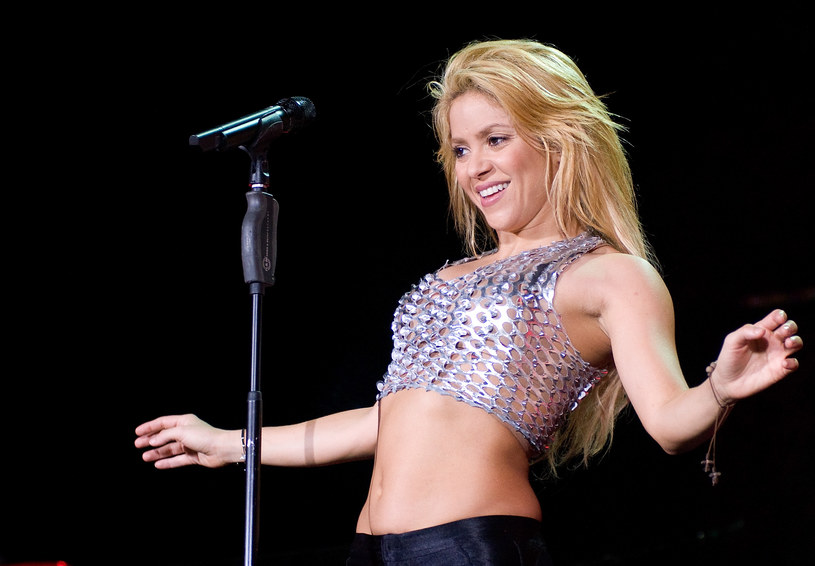 Shakira /Robert Marquardt /Getty Images