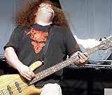 Shane Embury (Napalm Death) /