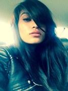 Shanina Shaik, piękność z Australii