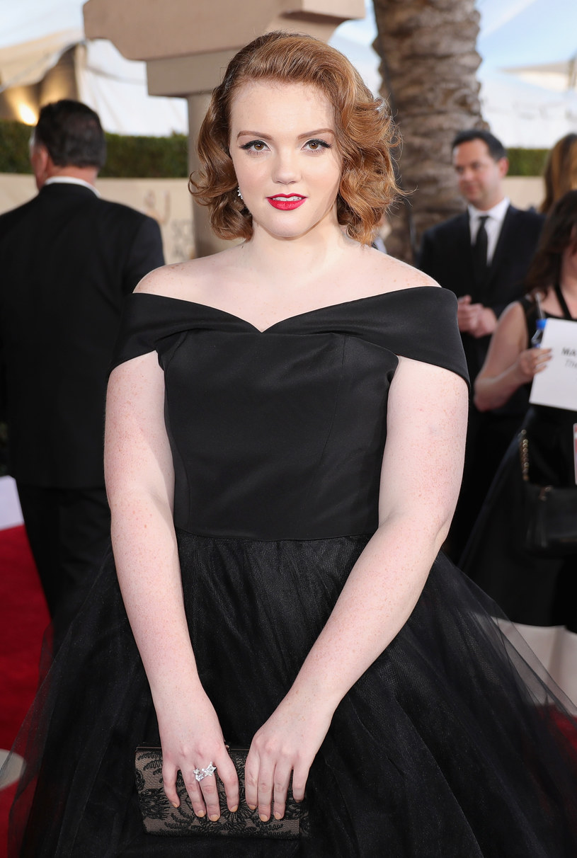 Shannon Purser /Neilson Bernard /Getty Images