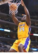 Shaquille O'Neal wraca do gry!