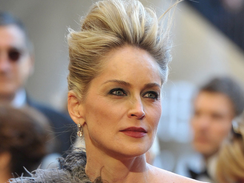 Sharon Stone   /Getty Images/Flash Press Media