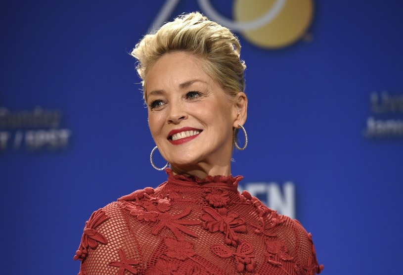Sharon Stone /East News