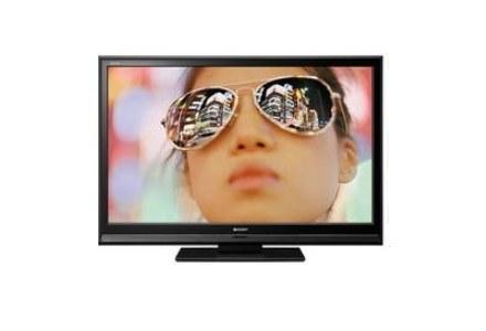 Sharp D65 z większą przekątną ekranu /HDTVmania.pl
