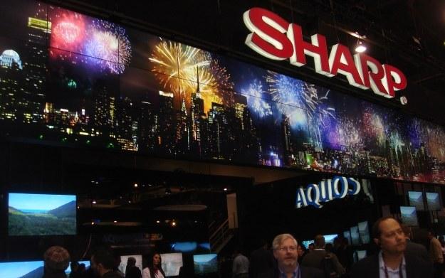 Sharp zaprezentuje technologię Quattron Pro /materiały prasowe