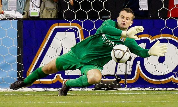 Shay Given/fot. Kevin C. Cox /Getty Images/Flash Press Media