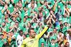 Shay Given kończy występy w kadrze narodowej. Po raz drugi