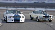 Shelby GT350 - pożegnanie