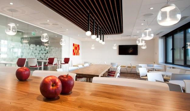 Shell otworzył w Krakowie centrum usług biznesowych. Fot. Marta Niebylska-Waktor /&nbsp
