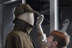 """Sherlock Holmes - """"człowiek, który nie istniał, nigdy nie umrze"""""""