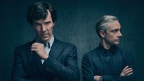"""Sherlock"": Sezon 4 już 1 stycznia 2017"