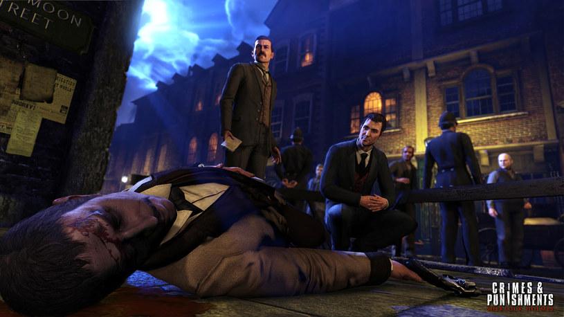 Sherlock /materiały prasowe