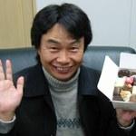 Shigeru Miyamoto i jego kompleksy