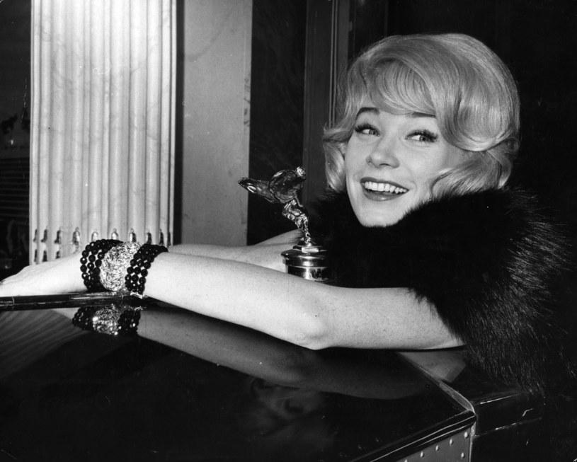 Shirley MacLane w latach 60. / Keystone / Stringer /Getty Images