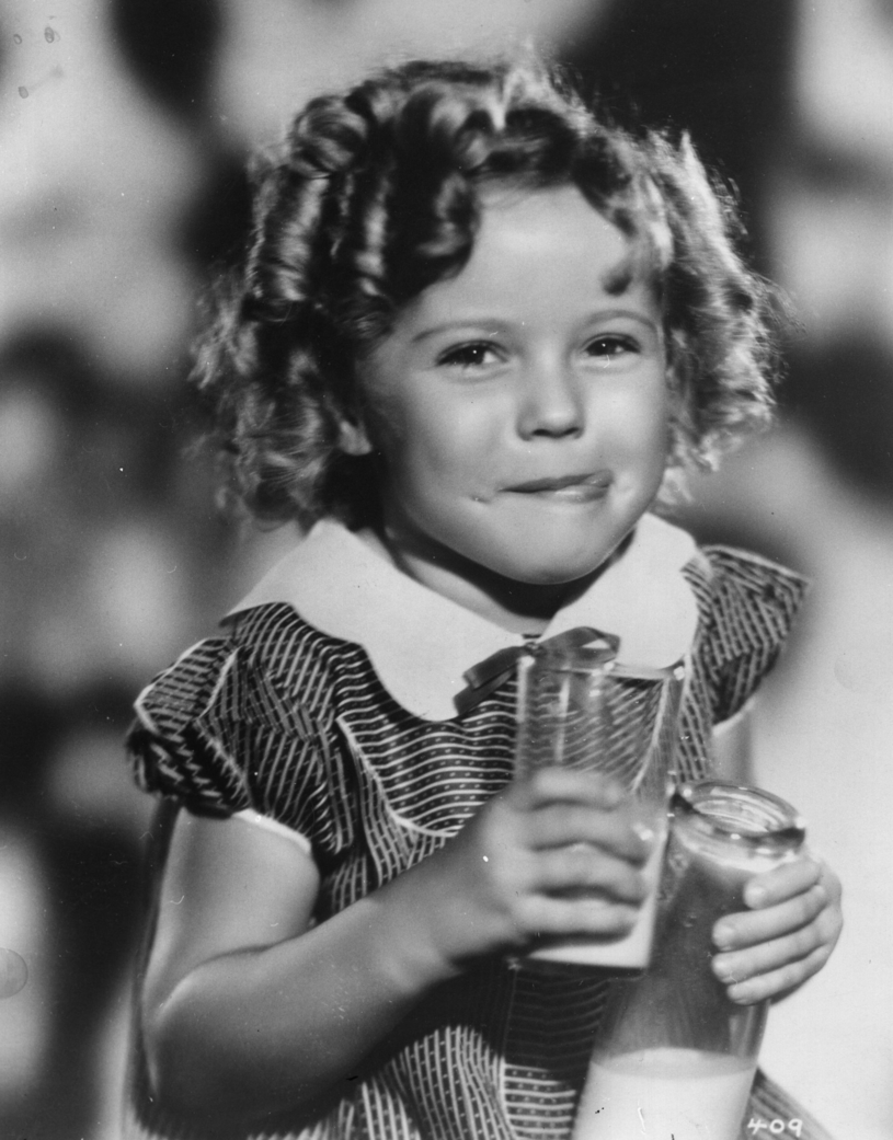 Shirley Temple /Hulton Archive /Getty Images