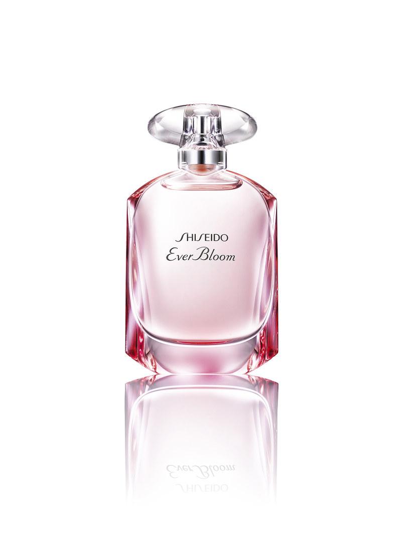 Shiseido Ever Bloom Eau de Perfum /materiały prasowe