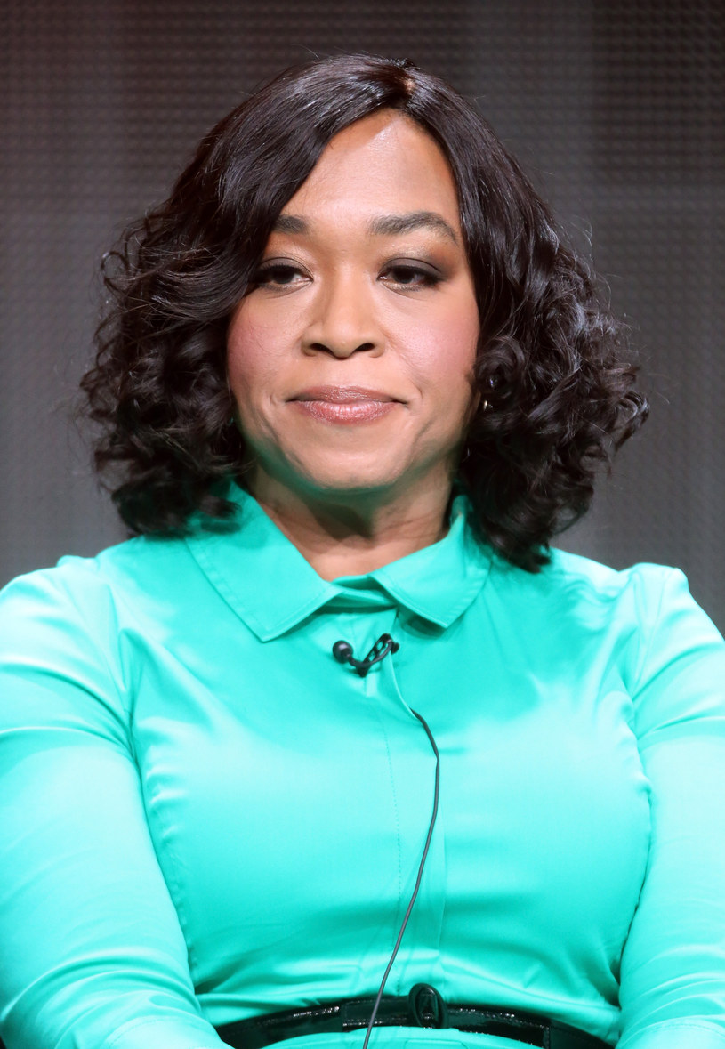 Shonda Rhimes /Frederick M. Brown /Getty Images