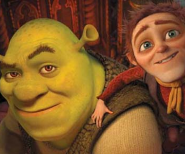 """Shrek Forever"" [trailer]"