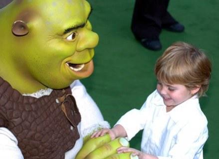 Shreka pokochały nie tylko dzieci /Getty Images/Flash Press Media
