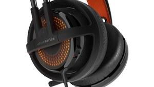 Siberia 350 - poznaj jedne z najbardziej udanych słuchawek SteelSeries