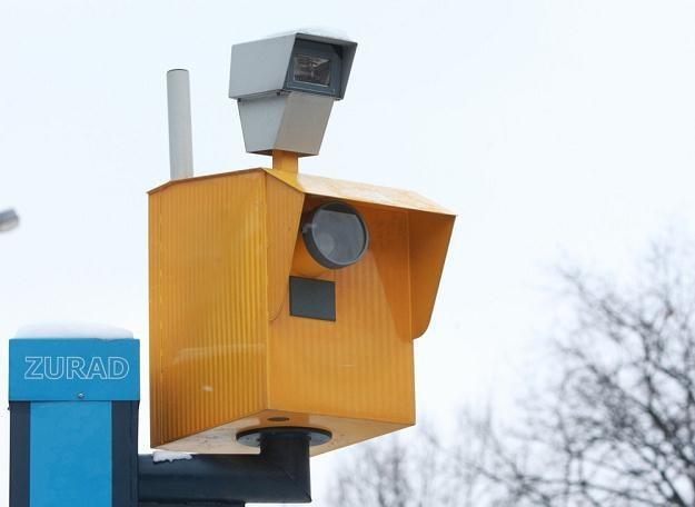 Sieć fotoradarów niczym społecznościowa może zbliżać ludzi /Stanisław Kowalczuk /East News