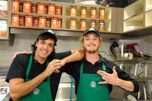 Sieć kawiarń Starbucks będzie płacić więcej