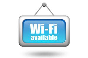 Sieć Wi-Fi nie jest odpowiednio zabezpieczona