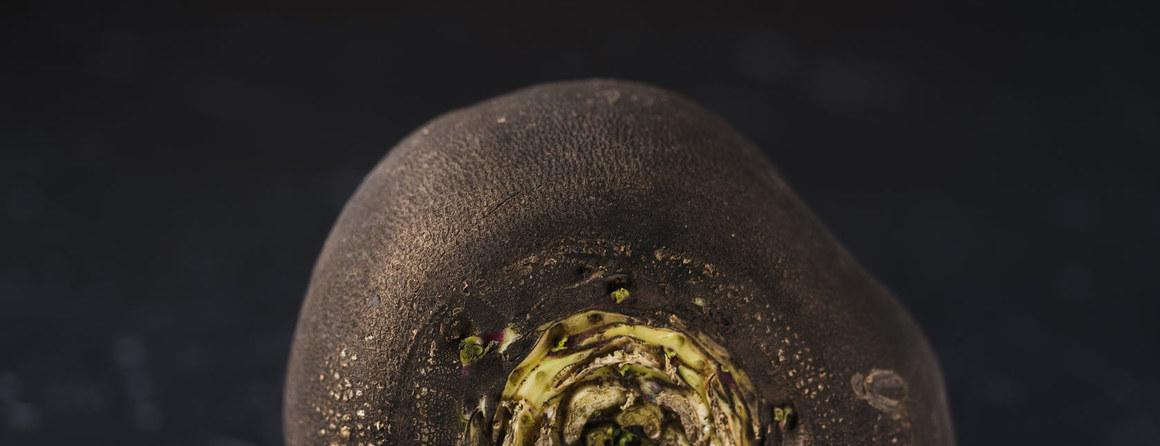 Siedem powodów, dla których warto jeść czarną rzepę