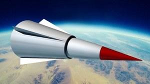 Siedem testów chińskiego pocisku hipersonicznego