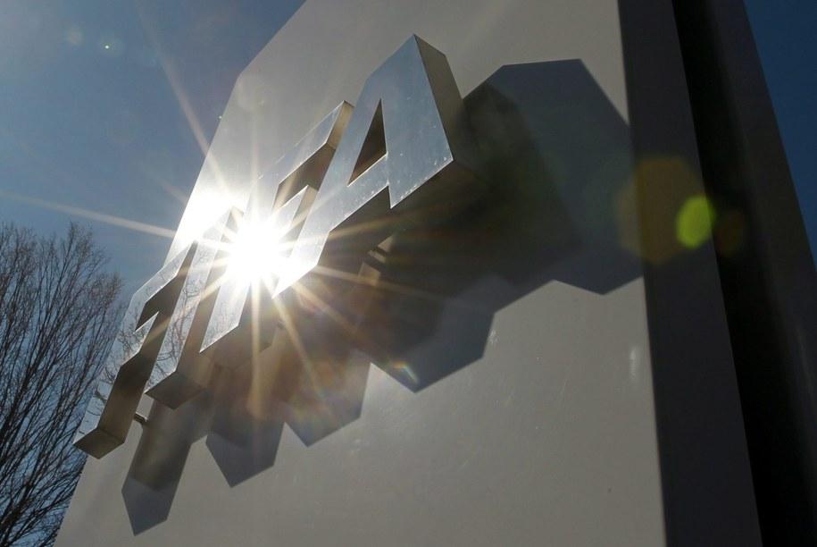 Siedziba FIFA w Zurychu /Alessandro della Bella /PAP/EPA