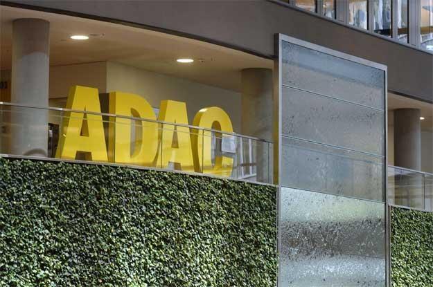 Siedziba Główna ADAC w Monachium /AFP