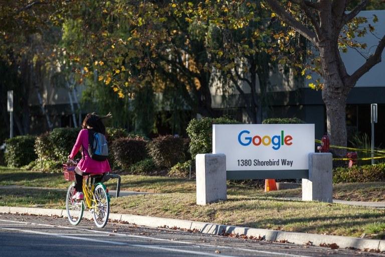 Siedziba główna Google (obecnie firmy będącej częścią Alphabet) w Dolinie Krzemowej /AFP